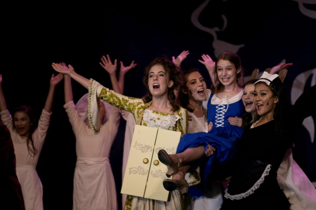 Spotlight News – Local 'Beauty and the Beast' production ... on map of southbridge, map of minetto, map of delmar, map of cornwall, map of preston hollow, map of pekin, map of queensbury, map of new york harbor, map of new london, map of depew, map of medusa, map of crossgates mall, map of broadalbin, map of waldport, map of rio grande city, map of little falls, map of dormansville, map of edmeston, map of saco, map of colonial heights,