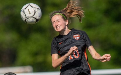 SPOTTED: Bethlehem girls start out strong; beat Arlington 5-4 in OT
