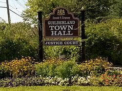 Looking into property value in Guilderland