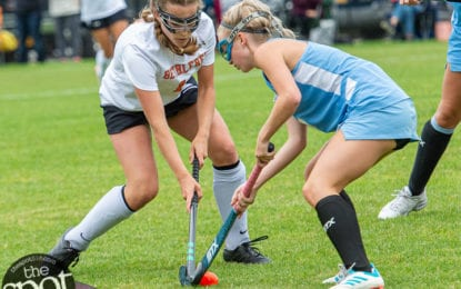 SPOTTED: Bethlehem field hockey rolls over Columbia