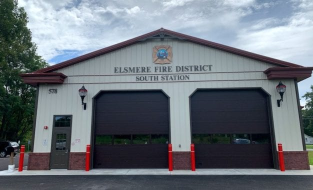 New Elsmere substation to hold open house