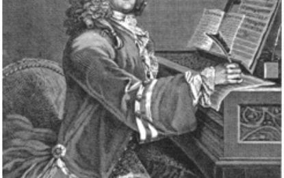 Celebrated Classical Composers
