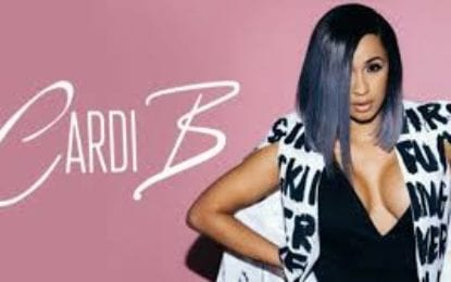 REVIEW: Cardi B leaves SPAC crowd wanting more after just a 50-minute set