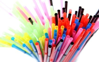 By executive order, McCoy bans plastic straws from Albany County departments