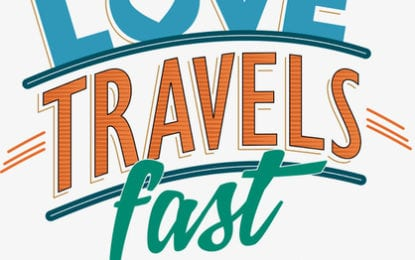 Love Travels Fast