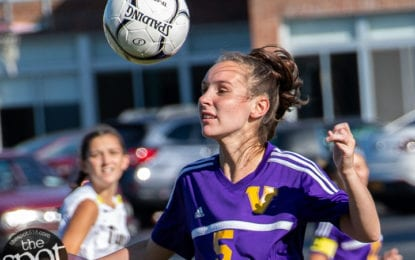 SPOTTED: Voorheesville girls remain undefeated with 7-3 win over Cohoes