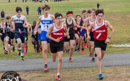 SPOTTED: Guilderland boys and Shaker girls win Albany County cross country championships