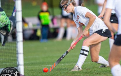 SPOTTED: Bethlehem field hockey team beats Columbia; will host Guilderland in Round II