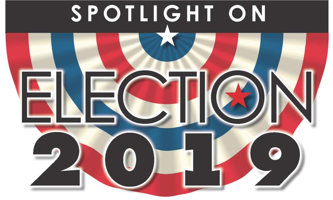 ELECTION 2019: Update on Colonie Town Board