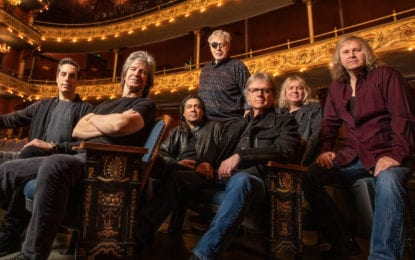Kansas will play  'Point of Know Return' and acoustic set of favorites at the Palace