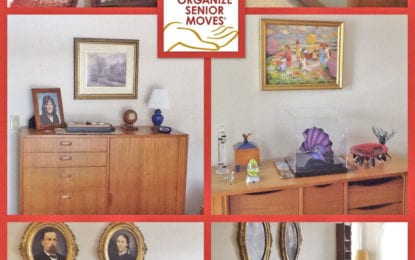 SPOTLIGHT ON BUSINESS: Organize Senior Moves lets the client talk