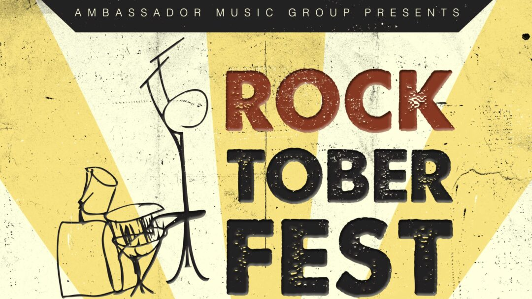 Rocktoberfest returns to rock Albany's Warehouse District, introduce area's newest hot artist
