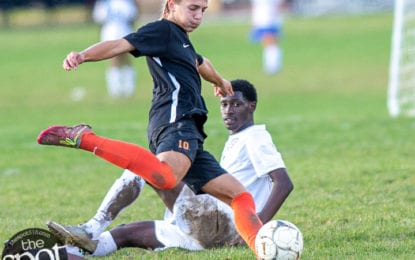 SPOTTED: Bethlehem boys get by Schenectady; will play Nisky in Round II