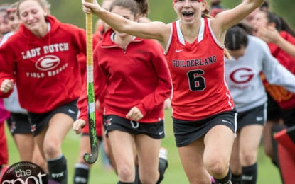 SPOTTED: In a double OT thriller, Guilderland field hockey eliminates Bethlehem