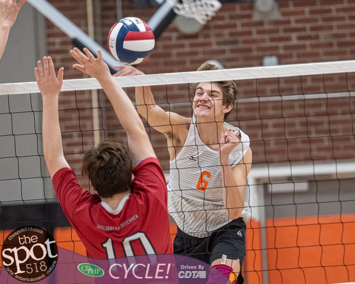 SPOTTED: Bethlehem hosts a Dig Pink tournament to benefit the Side Out Foundation