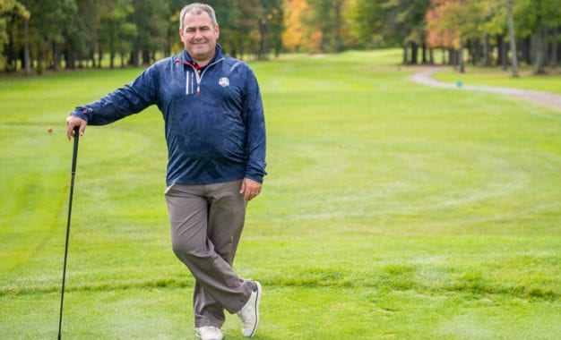 FORE! 50 years: Town of Colonie Golf Course celebrates silver anniversary