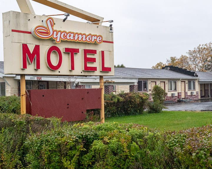 Colonie hands out 24 violations to Route 9 motel owner