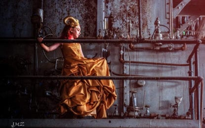 PICK OF THE WEEK: Steampunk event returns  to Troy Friday, Oct 25