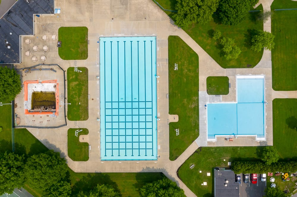 Dive Pool discussion to continue in Bethlehem