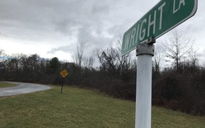 Bethlehem property off Wright Lane has potential for recreation