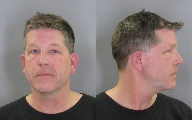 Police: Delmar man arrested for inappropriate contact with minor