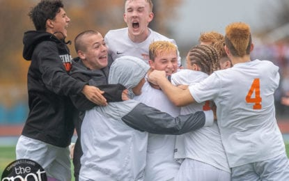SPOTTED: Bethlehem boys stun CBA; will play Shen in the finals