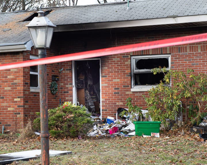 Colonie police ID victim of fatal fire