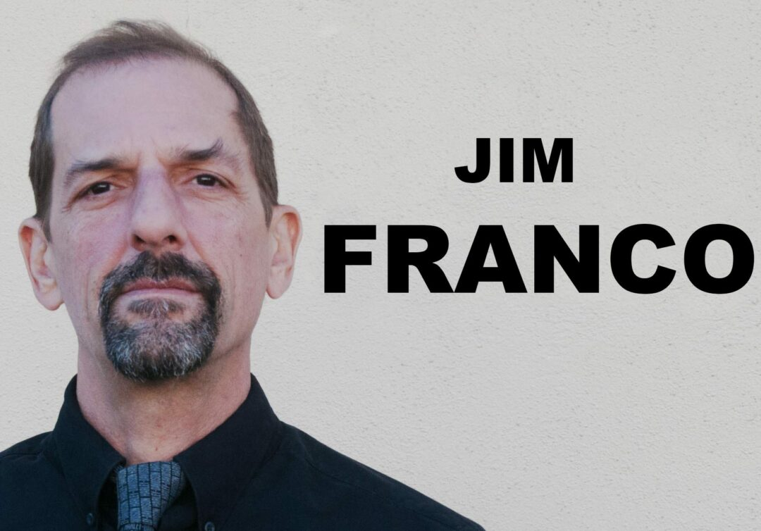 Jim FRANCO: Plastic bags and vaping