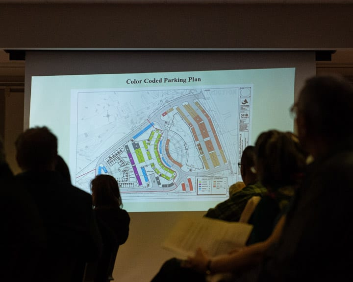 Hardball at Hoffman's, Colonie Planning Board puts massive project on hold again