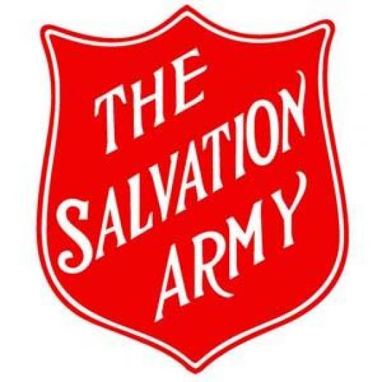 Salvation Army Red Kettle Campaign goes high tech