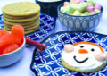 LET'S COOK: Get into the holiday spirit!