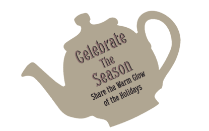 13th Annual Holiday Tea