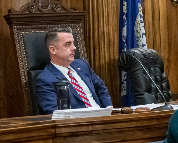 Albany County budget passes with raises for everyone