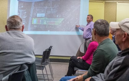 Colonie Planning Board gives final OK to Vly Road housing project