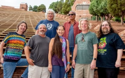 PICK of the WEEK: Dark Star Orchestra to play  two nights at the Palace