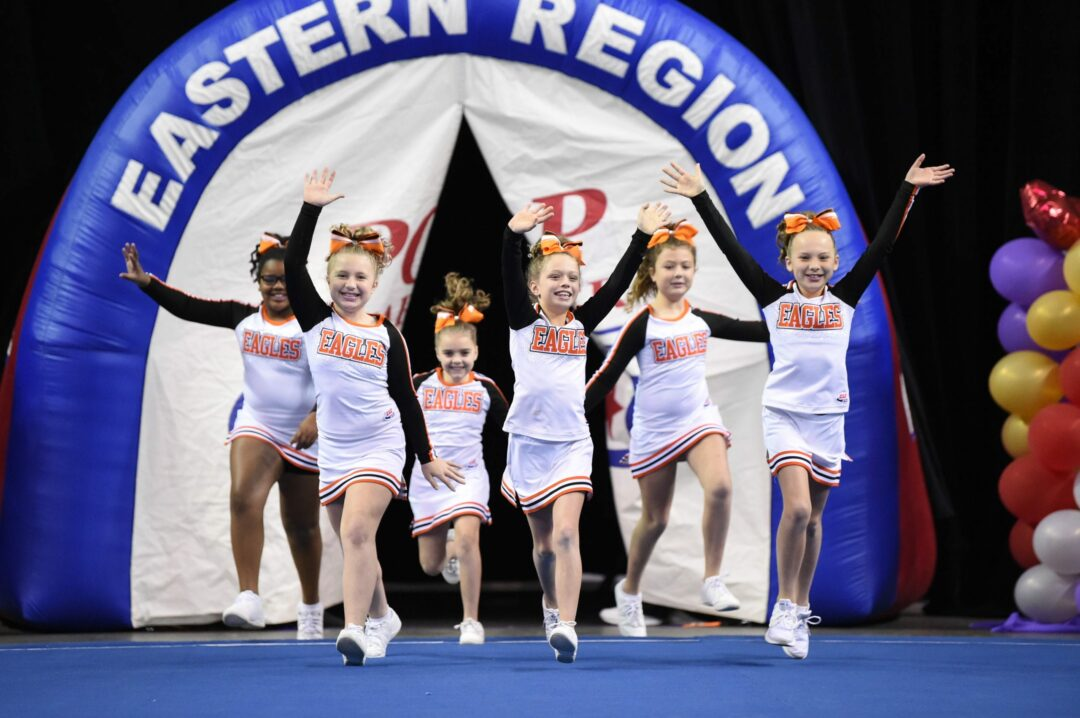 Bethlehem cheer group qualifies to compete at Disney World