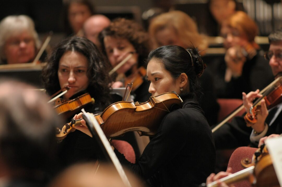 RECENTLY ANNOUNCED: Albany Symphony 2020-21 season starts in October at Troy Savings Bank Music Hall