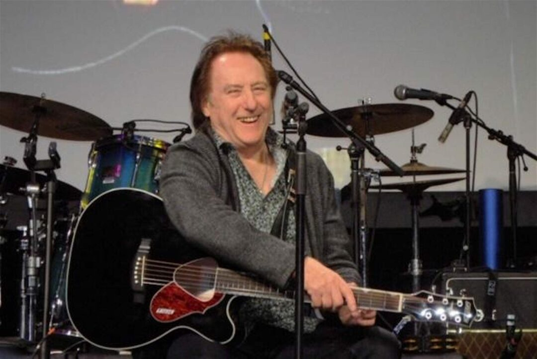 PICK of the WEEK: Rock 'n' Roll Hall of Famer Denny Laine  will play at Skyloft on Thursday