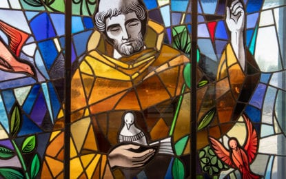 St. Francis Chapel in Colonie to close this summer
