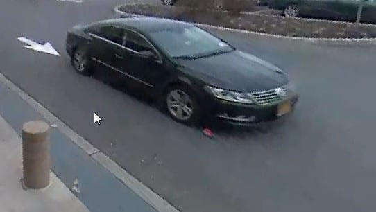 Colonie police: Two armed robberies appear related