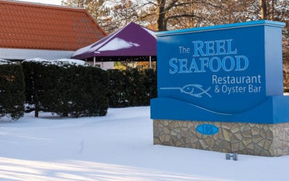 Reel Seafood closes doors