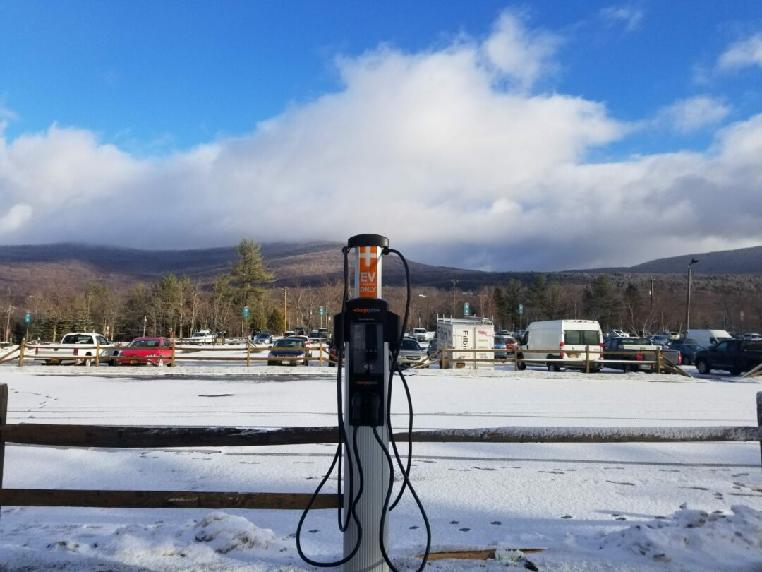 Electric vehicle chargers may spring up in Bethlehem