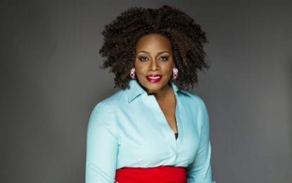 PICK of the WEEK: Dianne Reeves performs in Troy Sunday, Feb. 9