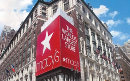 Future of area Macy's stores uncertain