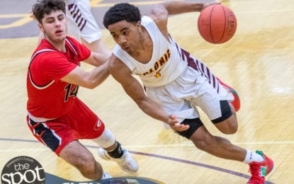 SPOTTED: Colonie beats Guilderland in Class AA tournament; will face Saratoga on Saturday
