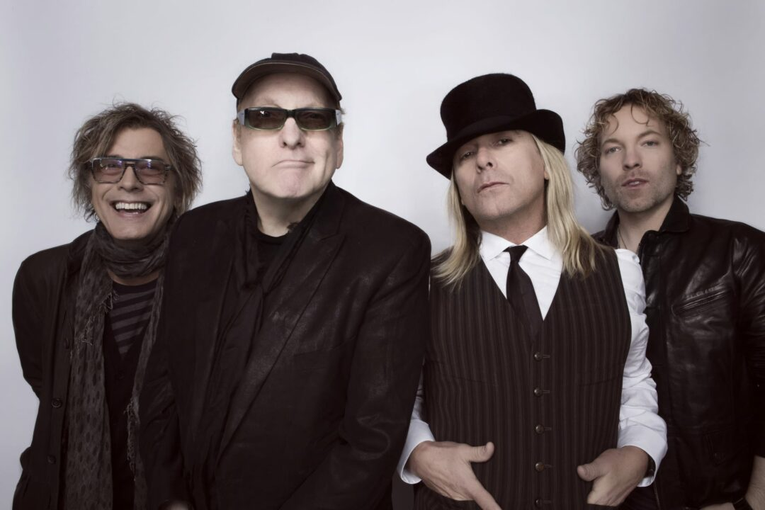 Cheap Trick looks to keep it fresh at The Palace