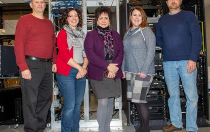 Colonie's MIS Department takes on ransomware hackers