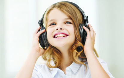 PARENT PAGES: Music enhances learning skills and benefits other things, too