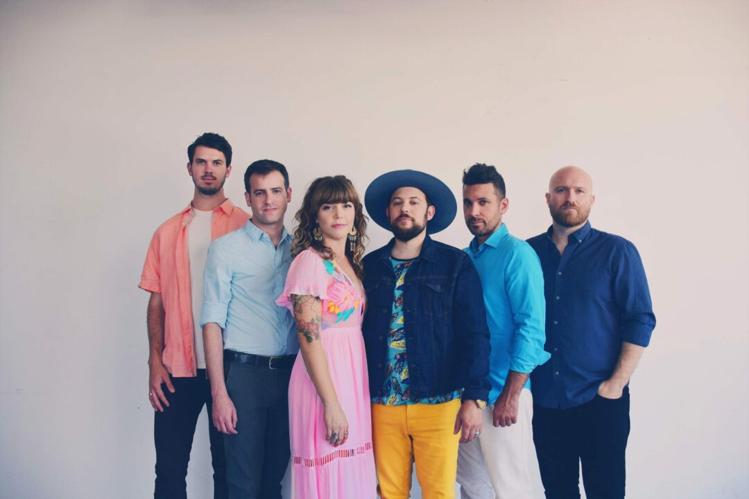 PICK OF THE WEEK: The Dustbowl Revival plays The Egg on Friday