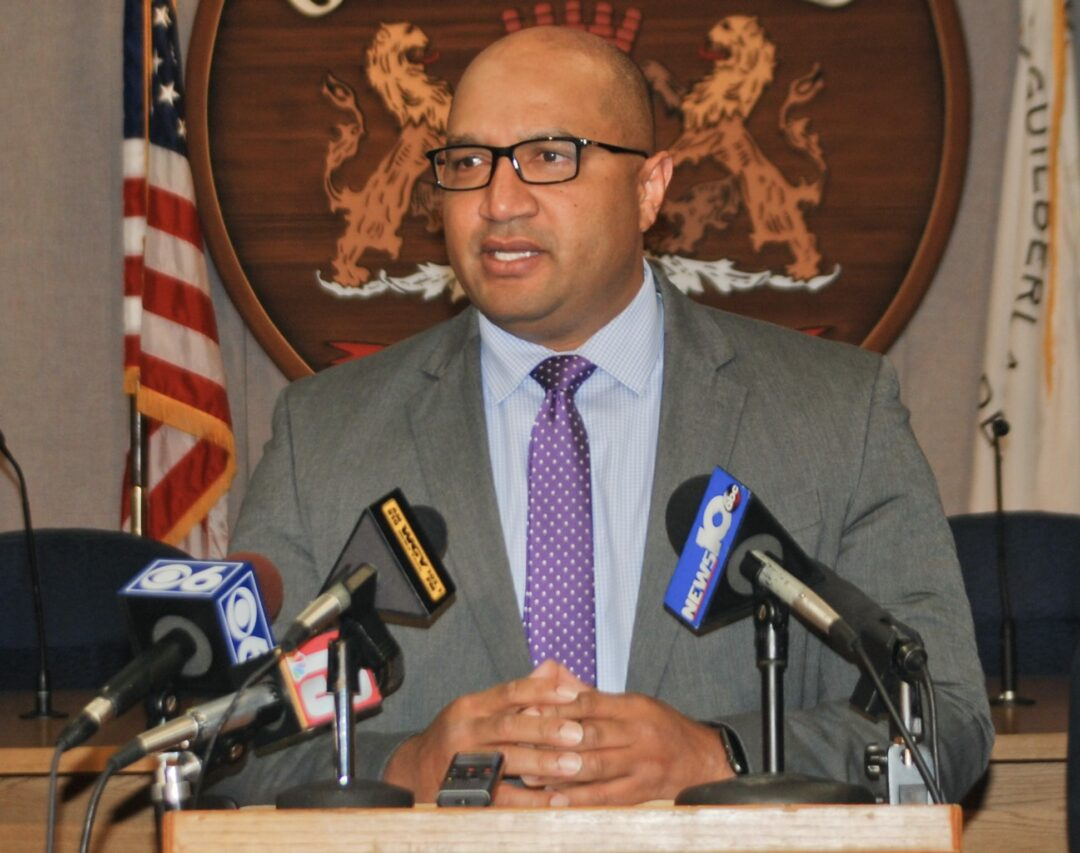DA Soares asks for executive order to waive speedy trial during pandemic